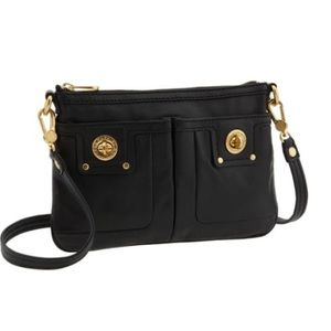 Marc by Marc Jacobs Totally Turnlock Percy Xbody
